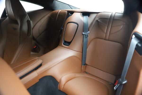 Used 2020 Aston Martin DBS Superleggera for sale $295,900 at Pagani of Greenwich in Greenwich CT 06830 16