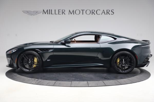 Used 2020 Aston Martin DBS Superleggera for sale $295,900 at Pagani of Greenwich in Greenwich CT 06830 2