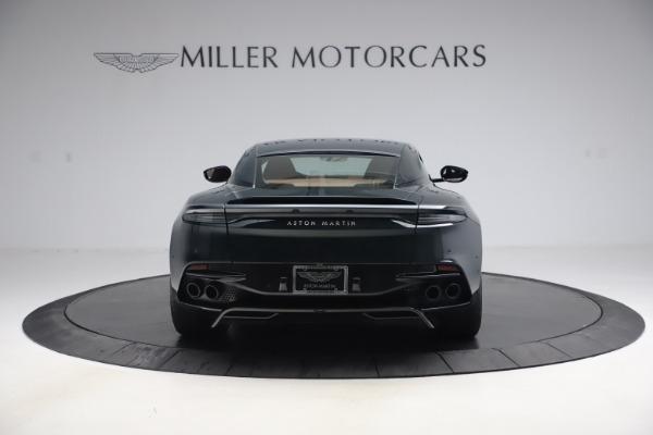 Used 2020 Aston Martin DBS Superleggera for sale $295,900 at Pagani of Greenwich in Greenwich CT 06830 5