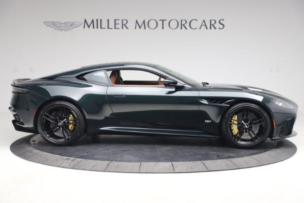 Used 2020 Aston Martin DBS Superleggera for sale $295,900 at Pagani of Greenwich in Greenwich CT 06830 8