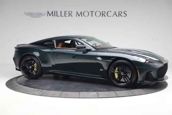 Used 2020 Aston Martin DBS Superleggera for sale $295,900 at Pagani of Greenwich in Greenwich CT 06830 9