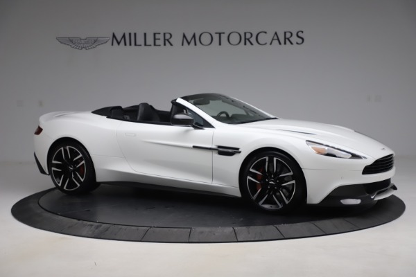 Used 2015 Aston Martin Vanquish Volante for sale $139,900 at Pagani of Greenwich in Greenwich CT 06830 9