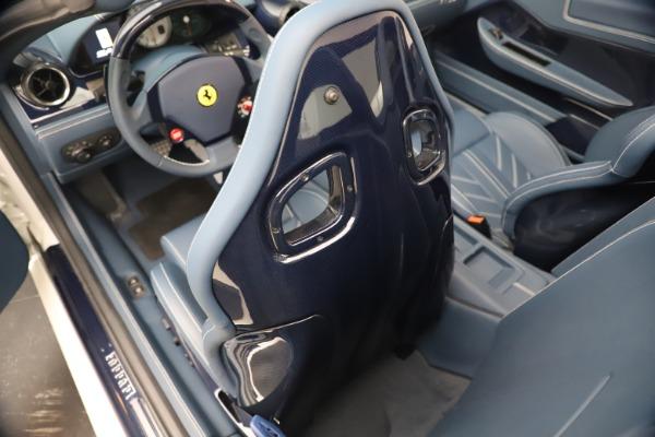 Used 2011 Ferrari 599 SA Aperta for sale $1,379,000 at Pagani of Greenwich in Greenwich CT 06830 23