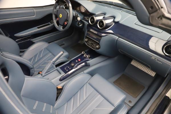 Used 2011 Ferrari 599 SA Aperta for sale $1,379,000 at Pagani of Greenwich in Greenwich CT 06830 26