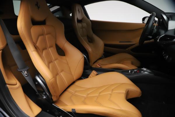 Used 2012 Ferrari 458 Italia for sale Sold at Pagani of Greenwich in Greenwich CT 06830 19