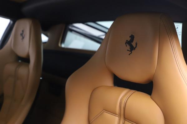 Used 2012 Ferrari 458 Italia for sale Sold at Pagani of Greenwich in Greenwich CT 06830 21