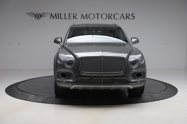 Used 2018 Bentley Bentayga W12 for sale $156,900 at Pagani of Greenwich in Greenwich CT 06830 14