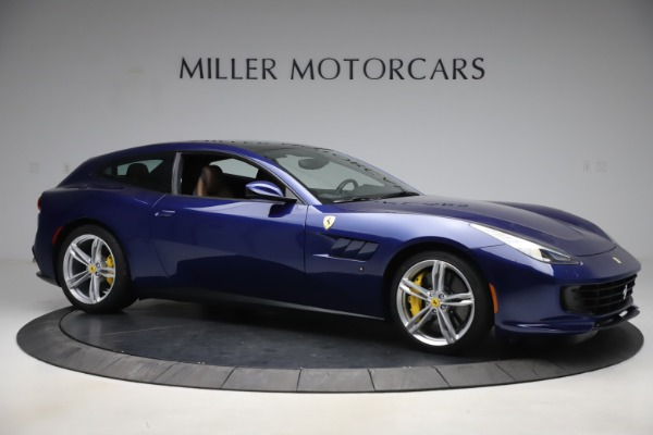Used 2019 Ferrari GTC4Lusso for sale Call for price at Pagani of Greenwich in Greenwich CT 06830 10