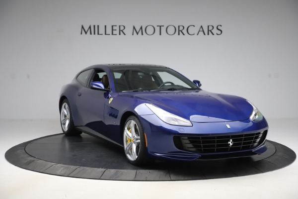 Used 2019 Ferrari GTC4Lusso for sale Call for price at Pagani of Greenwich in Greenwich CT 06830 11
