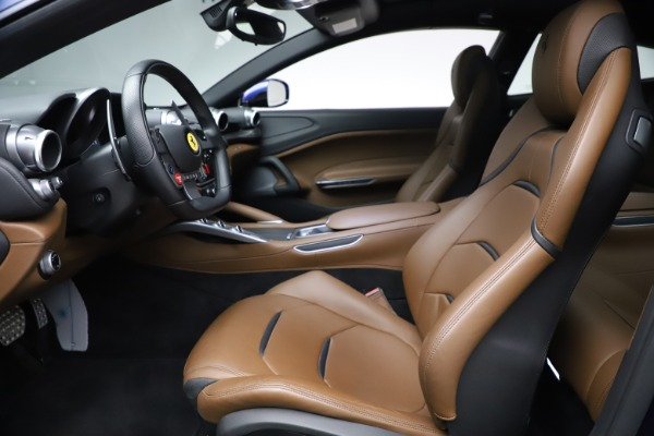 Used 2019 Ferrari GTC4Lusso for sale Call for price at Pagani of Greenwich in Greenwich CT 06830 13
