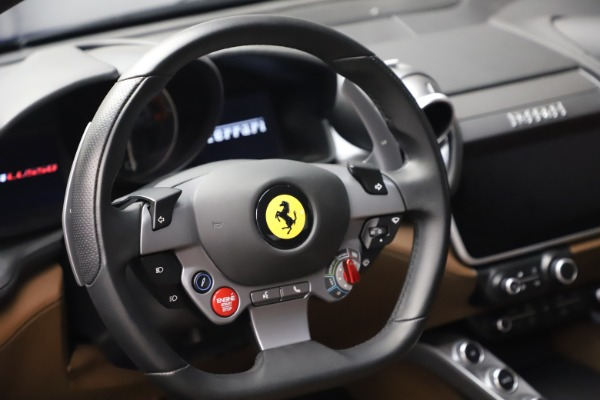 Used 2019 Ferrari GTC4Lusso for sale Call for price at Pagani of Greenwich in Greenwich CT 06830 18