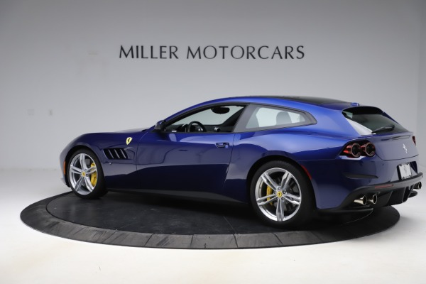 Used 2019 Ferrari GTC4Lusso for sale Call for price at Pagani of Greenwich in Greenwich CT 06830 4