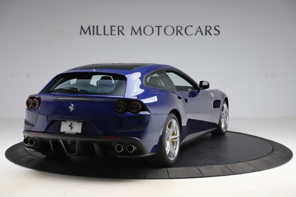 Used 2019 Ferrari GTC4Lusso for sale Call for price at Pagani of Greenwich in Greenwich CT 06830 7