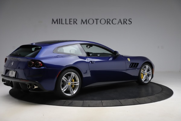 Used 2019 Ferrari GTC4Lusso for sale Call for price at Pagani of Greenwich in Greenwich CT 06830 8