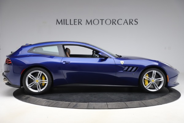 Used 2019 Ferrari GTC4Lusso for sale Call for price at Pagani of Greenwich in Greenwich CT 06830 9
