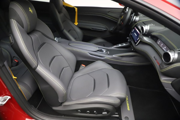 Used 2019 Ferrari GTC4Lusso for sale Sold at Pagani of Greenwich in Greenwich CT 06830 18