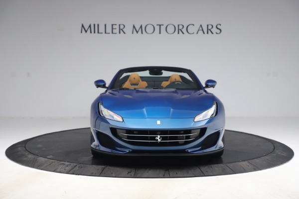 Used 2020 Ferrari Portofino for sale Call for price at Pagani of Greenwich in Greenwich CT 06830 12