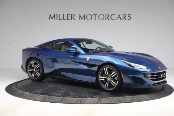 Used 2020 Ferrari Portofino for sale Call for price at Pagani of Greenwich in Greenwich CT 06830 17