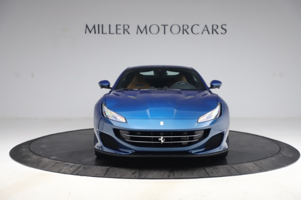 Used 2020 Ferrari Portofino for sale Call for price at Pagani of Greenwich in Greenwich CT 06830 18