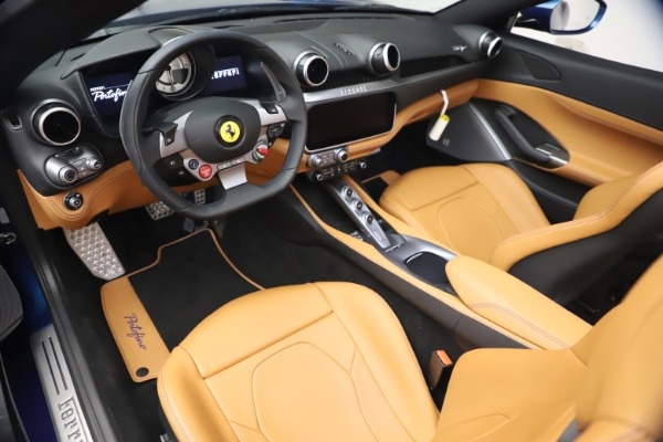 Used 2020 Ferrari Portofino for sale Call for price at Pagani of Greenwich in Greenwich CT 06830 19