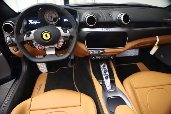 Used 2020 Ferrari Portofino for sale Call for price at Pagani of Greenwich in Greenwich CT 06830 22