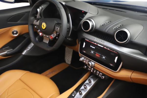Used 2020 Ferrari Portofino for sale Call for price at Pagani of Greenwich in Greenwich CT 06830 28