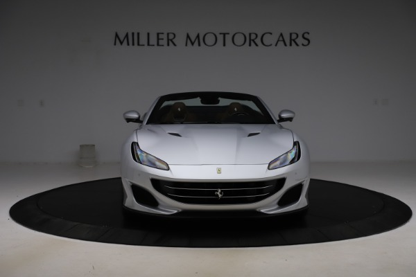 Used 2020 Ferrari Portofino for sale Sold at Pagani of Greenwich in Greenwich CT 06830 12