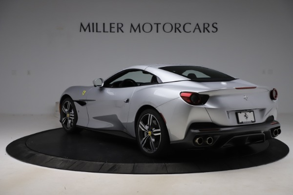 Used 2020 Ferrari Portofino for sale Sold at Pagani of Greenwich in Greenwich CT 06830 13