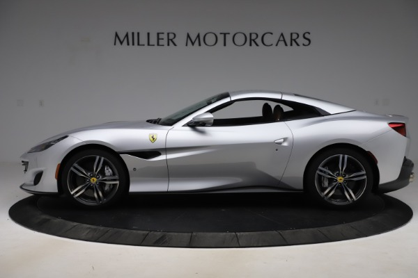 Used 2020 Ferrari Portofino for sale Sold at Pagani of Greenwich in Greenwich CT 06830 14