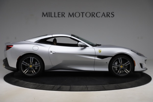 Used 2020 Ferrari Portofino for sale Sold at Pagani of Greenwich in Greenwich CT 06830 15