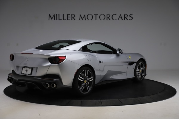 Used 2020 Ferrari Portofino for sale Sold at Pagani of Greenwich in Greenwich CT 06830 16