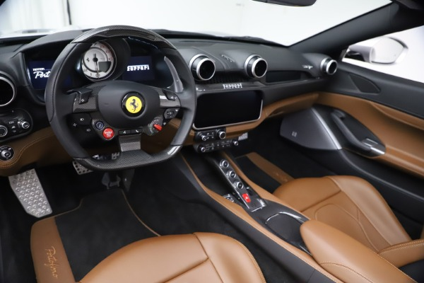 Used 2020 Ferrari Portofino for sale Sold at Pagani of Greenwich in Greenwich CT 06830 17