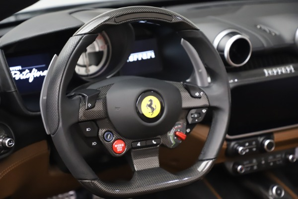 Used 2020 Ferrari Portofino for sale Sold at Pagani of Greenwich in Greenwich CT 06830 23