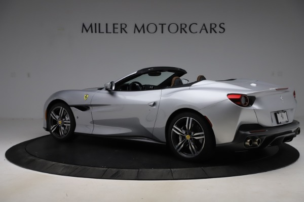 Used 2020 Ferrari Portofino for sale Sold at Pagani of Greenwich in Greenwich CT 06830 4