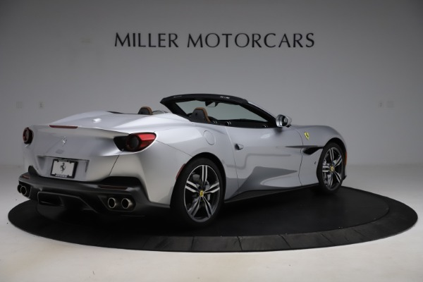 Used 2020 Ferrari Portofino for sale Sold at Pagani of Greenwich in Greenwich CT 06830 6