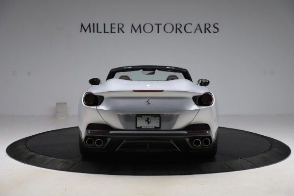 Used 2020 Ferrari Portofino for sale Sold at Pagani of Greenwich in Greenwich CT 06830 7