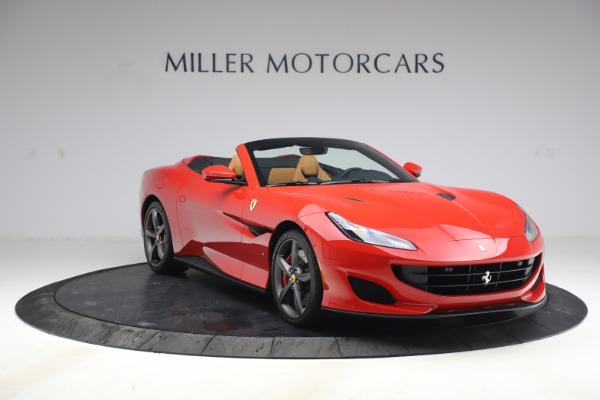 Used 2019 Ferrari Portofino for sale $209,900 at Pagani of Greenwich in Greenwich CT 06830 11