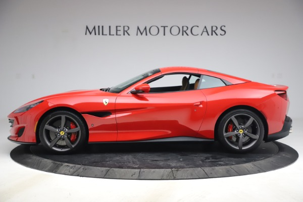 Used 2019 Ferrari Portofino for sale $209,900 at Pagani of Greenwich in Greenwich CT 06830 14