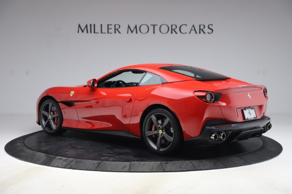 Used 2019 Ferrari Portofino for sale $209,900 at Pagani of Greenwich in Greenwich CT 06830 15
