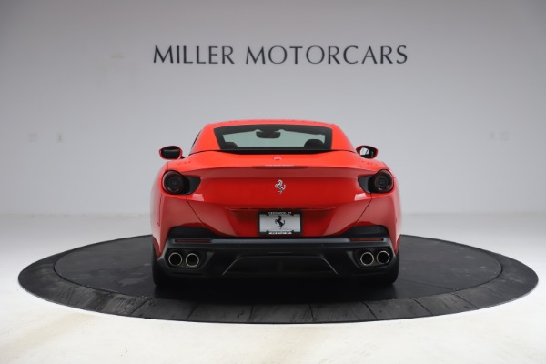 Used 2019 Ferrari Portofino for sale $209,900 at Pagani of Greenwich in Greenwich CT 06830 16