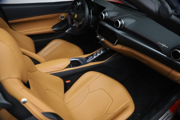 Used 2019 Ferrari Portofino for sale $209,900 at Pagani of Greenwich in Greenwich CT 06830 25