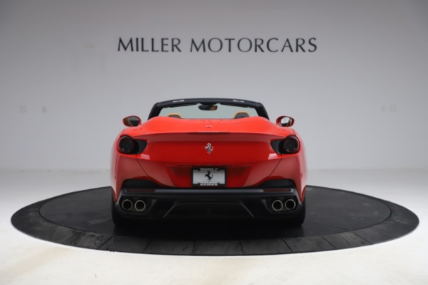 Used 2019 Ferrari Portofino for sale $209,900 at Pagani of Greenwich in Greenwich CT 06830 6