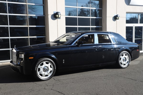 Used 2006 Rolls-Royce Phantom for sale $109,900 at Pagani of Greenwich in Greenwich CT 06830 10