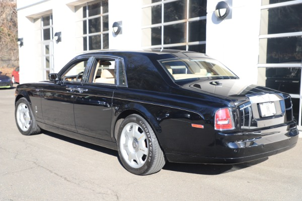 Used 2006 Rolls-Royce Phantom for sale $109,900 at Pagani of Greenwich in Greenwich CT 06830 11