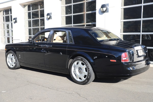 Used 2006 Rolls-Royce Phantom for sale $109,900 at Pagani of Greenwich in Greenwich CT 06830 12