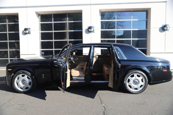 Used 2006 Rolls-Royce Phantom for sale $109,900 at Pagani of Greenwich in Greenwich CT 06830 13
