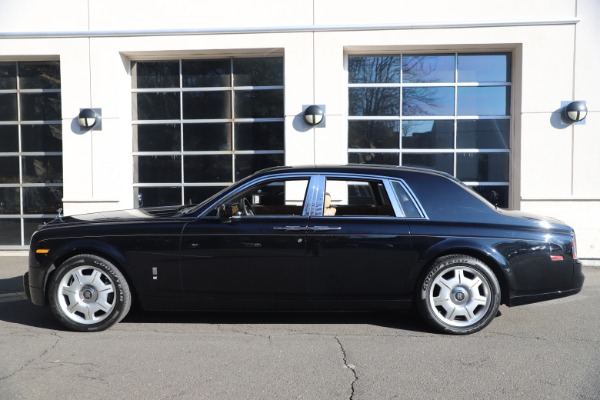 Used 2006 Rolls-Royce Phantom for sale $109,900 at Pagani of Greenwich in Greenwich CT 06830 14
