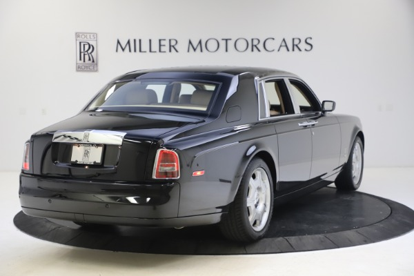 Used 2006 Rolls-Royce Phantom for sale $109,900 at Pagani of Greenwich in Greenwich CT 06830 15