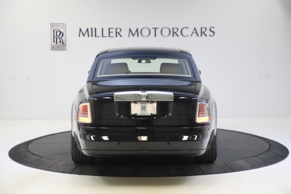Used 2006 Rolls-Royce Phantom for sale $109,900 at Pagani of Greenwich in Greenwich CT 06830 16