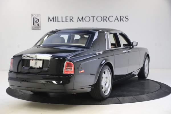 Used 2006 Rolls-Royce Phantom for sale $109,900 at Pagani of Greenwich in Greenwich CT 06830 17
